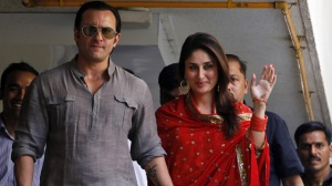 saif kareena after marriage