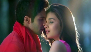 varun dhawan-student of the year movie