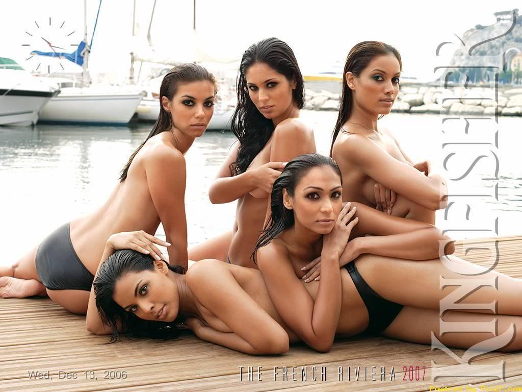 girls nude Kingfisher