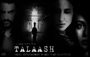 Talash 2012 latest