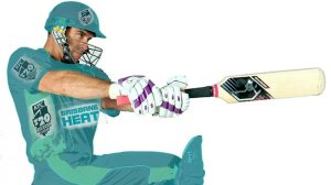 brisbane heat-big bash 2012-13 winners