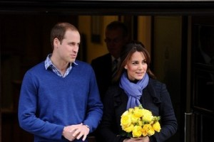 pregnant kate middleton in hospital