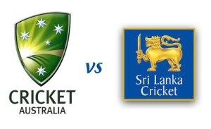 australia vs srilanka matches 2013