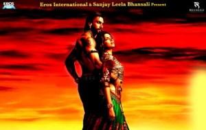 Ram Leela Movie hot news