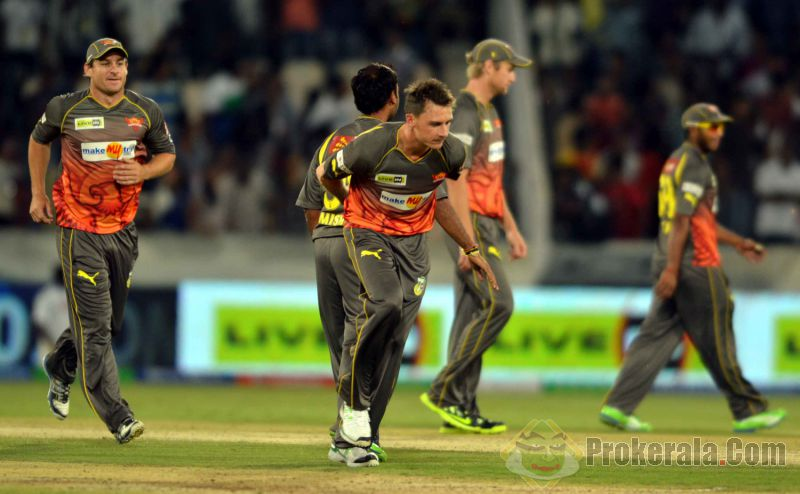 sunrisers hyderabad ipl 2013