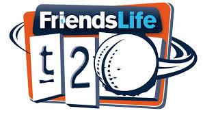 Friends Life T20 2013