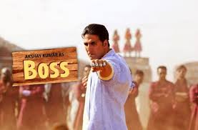 akshay boss