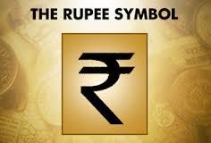 new rupee symbol