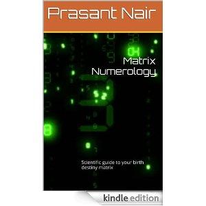 matrix numerology