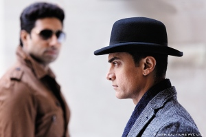 dhoom 3 stills