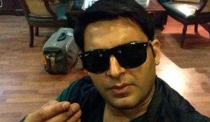 kapil sharma style