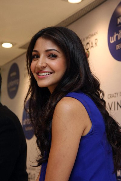 anushka sharma 2014 photo