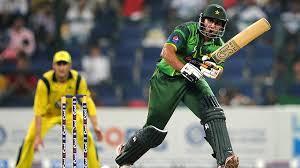 pakistan vs australia match