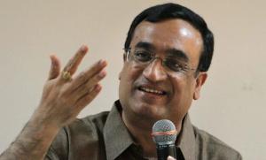 delhi election prediction Ajay makan
