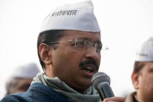 delhi election prediction Arvind Kejriwal