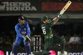 India vs Pakistan feb 15 prediction