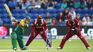 West Indies V South Africa Prediction