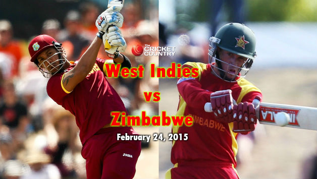 world cup Astrology - west indies vs zimbabwe today