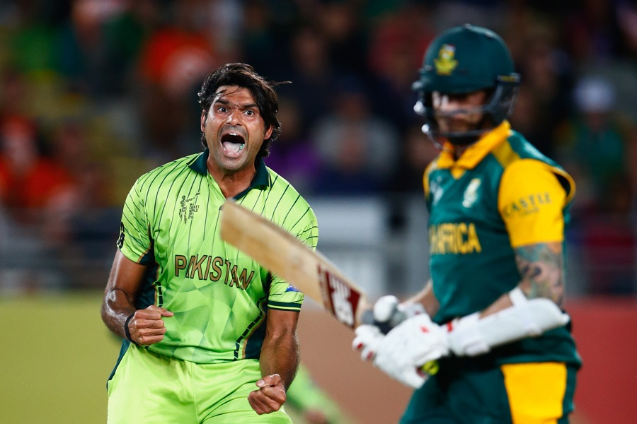 South Africa Today South Africa v Pakistan 2015