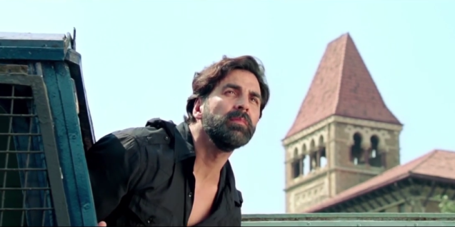 gabbar is back full review by prasant