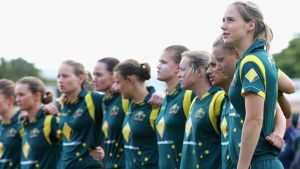 cricket australian women