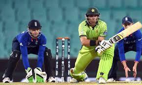 pakistan vs england odi