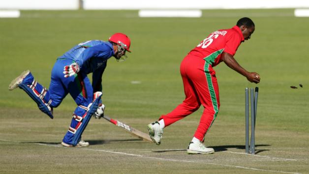 Afghanistan Vs Zimbabwe live score tip