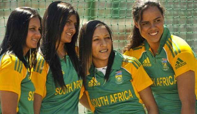 england v south africa womens cricket