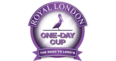 royal london one day cup 2016