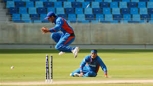 afghanistan cricket match result