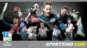 South Africa T20 Series (2016)