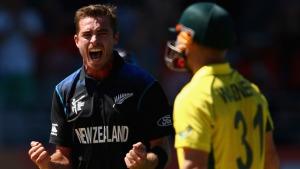 new zealand vs australia score