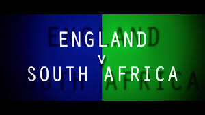 England Vs South Africa predicted results