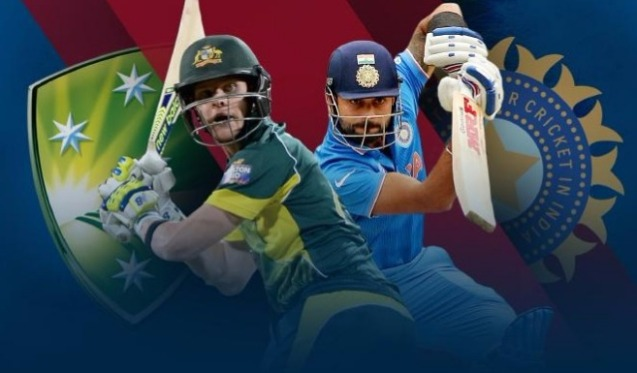 India Vs Australia (sep 2017) Series Astrology