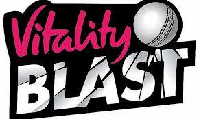 Vitality T20 Blast 2018 Predicted Results (NatWest T20 Blast, 2018)