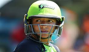 Women's Big Bash League (2018-19) Predicted Results